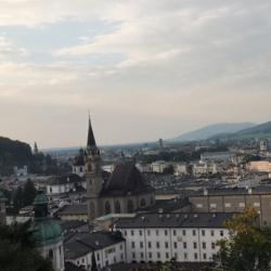 Hannah Durakovic – Salzburg, Rupertikirtag