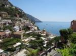Costa Amalfitana – La bella vista