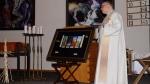 Interreligiöse Adventfeier am 23.12.2016 in der Dankbarkeitskirche Braunau (ev. Kirche)