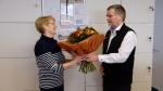 Lob und Dank für Inge Schwarzgruber