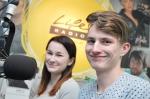 HAK-Schülerinnen machen Radio!