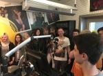 2BHAK bei Life-Radio