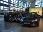 IIIB bei BMW in München