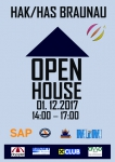 Open House | 01.12.2017 | 14:00-17:00