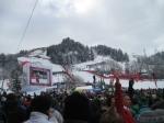 Die HAK live dabei beim Hahnenkamm-Rennen in Kitzbühel!!