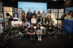 TV- Studiofilm: Jugend und Start up