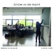 Schüler an die Macht_Baumann&Campailla