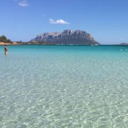 Iris Eisschiel - Sardinien