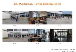 Ein Schultag-Zwei Perspektiven_Esterbauer_Plessberger