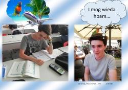I mog wieda Hoam