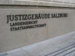 Exkursion zum Landesgericht Salzburg am 12.02.2020